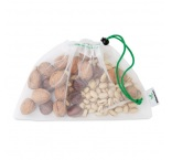 MB9101 - Mesh recycled-PET grocery bag. Min 250 pcs